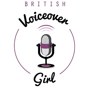 The British Voiceover Girl